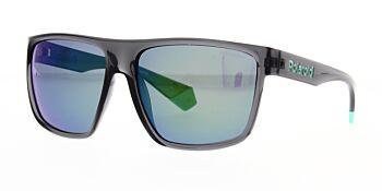Polaroid Sunglasses PLD6076 S KB7 5Z Polarised 60