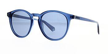 Polaroid Sunglasses PLD6098 S PJP XN Polarised 51