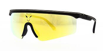 Police Sunglasses SPLA28 Lewis 07 6AAG 99
