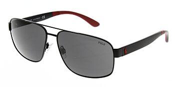 Polo Ralph Lauren Sunglasses PH3112 903887 62