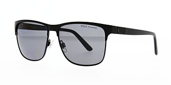 Polo Ralph Lauren Sunglasses PH3128 939781 Polarised 57