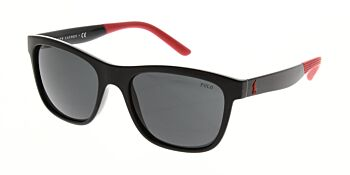 Polo Ralph Lauren Sunglasses PH4120 500187 55