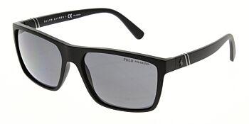 Polo Ralph Lauren Sunglasses PH4133 528481 Polarised 59