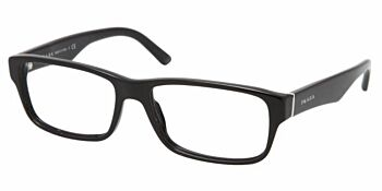 Prada Glasses PR 16MV 1AB101 53
