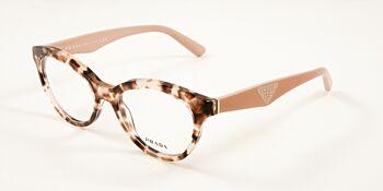 Prada Glasses PR 11RV ROJ1O1 52