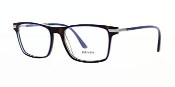 Prada Glasses PR01WV ZXH1O1 54
