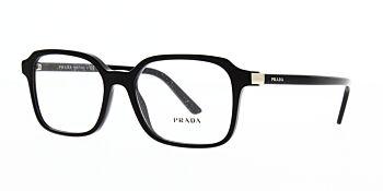 Prada Glasses PR03XV 1AB1O1 53