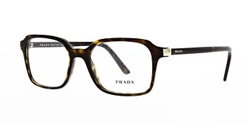 Prada Glasses PR03XV 2AU1O1 51