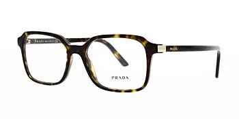 Prada Glasses PR03XV 2AU1O1 53