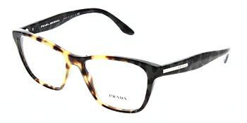 Prada Glasses PR 04TV U6M1O1 54