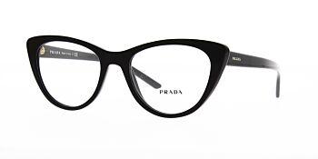 Prada Glasses PR05XV 1AB1O1 51