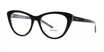 Prada Glasses PR05XV 5121O1 53