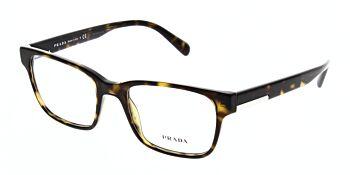Prada Glasses PR 06UV 2AU1O1 52