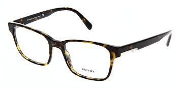 Prada Glasses PR 06UV 2AU1O1 54