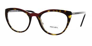 Prada Glasses PR07VV 3201O1 51
