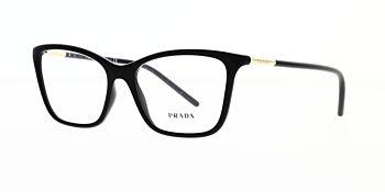 Prada Glasses PR08WV 1AB1O1 53