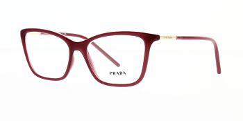 Prada Glasses PR08WV 2BM1O1 53