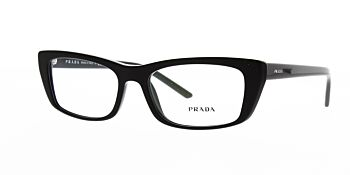 Prada Glasses PR10XV 1AB1O1 54
