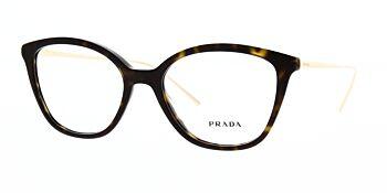 Prada Glasses PR11VV 2AU1O1 51