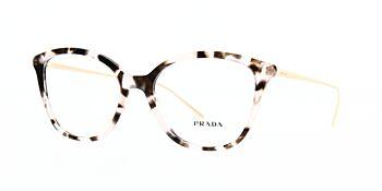Prada Glasses PR11VV ROJ1O1 53