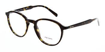 Prada Glasses PR13TV 2AU1O1 51
