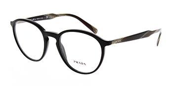 Prada Glasses PR13TV LJ91O1 51