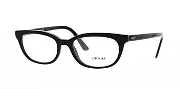 Prada Glasses PR13VV 1AB1O1 51