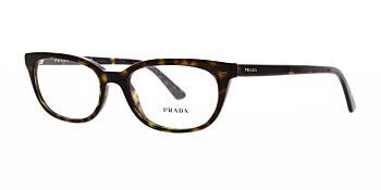 Prada Glasses PR13VV 2AU1O1 53