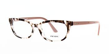 Prada Glasses PR13VV ROJ1O1 51