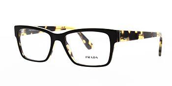 Prada Glasses PR15VV NAI1O1 53
