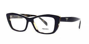 Prada Glasses PR15XV 05C1O1 53
