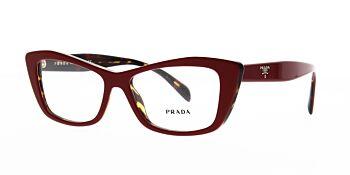 Prada Glasses PR15XV 07C1O1 53