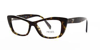 Prada Glasses PR15XV 2AU1O1 51