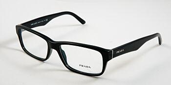 Prada Glasses PR 16MV 1BO1O1 55