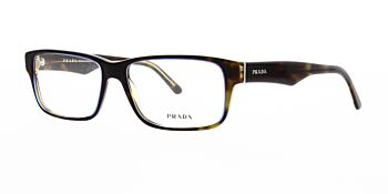 Prada Glasses PR16MV ZXH1O1 57