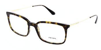 Prada Glasses PR16UV 2AU1O1 55