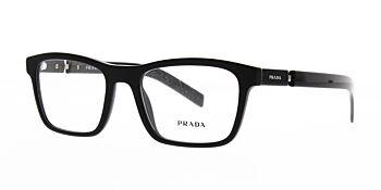 Prada Glasses PR16XV 1BO1O1 53