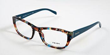 Prada Glasses Heritage PR18OV NAG1O1 52