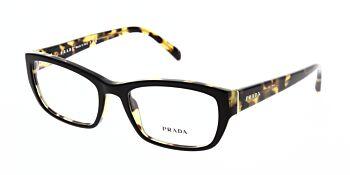 Prada Glasses Heritage PR18OV NAI1O1 52