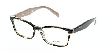 Prada Glasses PR18TV CXY1O1 51