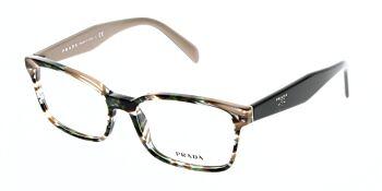 Prada Glasses PR18TV CXY1O1 53
