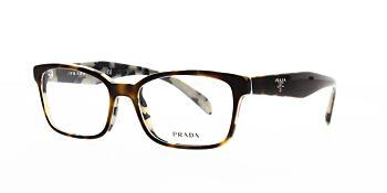 Prada Glasses PR18TV TH81O1 51