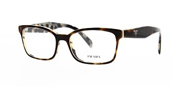 Prada Glasses PR18TV TH81O1 53