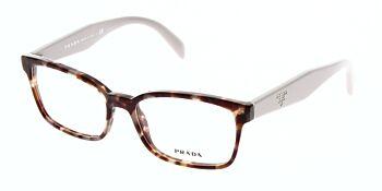 Prada Glasses PR18TV UE01O1 53