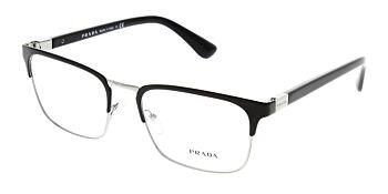 Prada Glasses PR54TV 1AB1O1 55