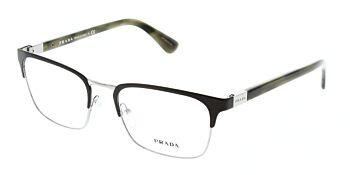 Prada Glasses PR54TV U6C1O1 53