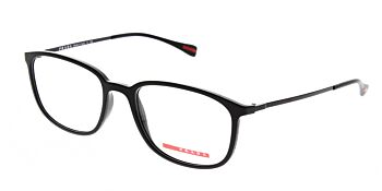 Prada Sport Glasses PS03HV 1AB1O1 53