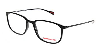 Prada Sport Glasses PS03HV 1AB1O1 55