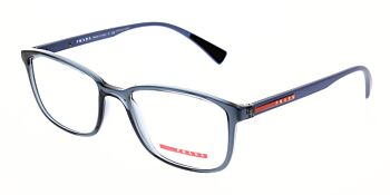 Prada Sport Glasses PS04IV CZH1O1 53