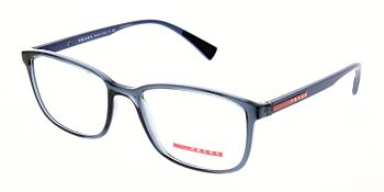 Prada Sport Glasses PS04IV CZH1O1 55